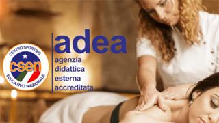 Diploma Operatore Massaggio Olistico