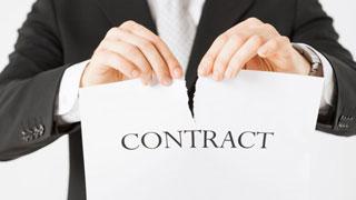 Nessun Contratto