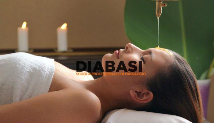 Corso massaggio ayurvedico Pescara:scopri come diventare massaggiatore ayurvedico nella tua città con Diabasi