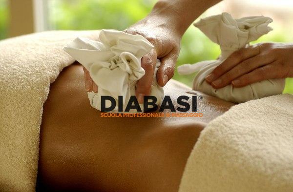 Corso massaggio ayurvedico Pisa