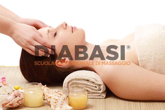 Corso massaggio ayurvedico Biella